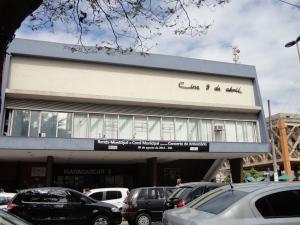Cine Nove de Abril. Volta Redonda, RJ.