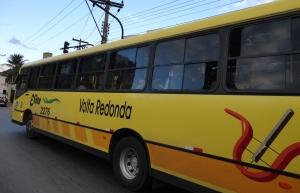 Transporte em Volta Redonda, RJ.