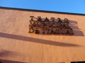 Teatro Municipal de Itaguaí