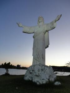 Praia do Cristo, Ilhéus - BA
