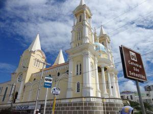 Catedral São Sebastião - Ilhéus - BA