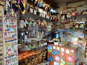 Mercado de Artesanato - Ilhéus - BA