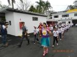 Blitz Educativa CCR SPVias - Semana Nacional do Trânsito.