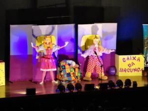 Os Brinquedos da Bebel em Embu das Artes, SP