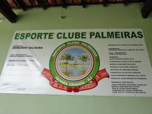 Esporte Clube Palmeiras - Iguaba Grande