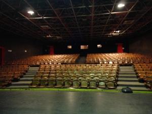 Teatro Municipal Teotônio Vilela - Sorocaba