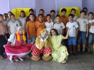 Os Brinquedos da Bebel em Mairinque - SP