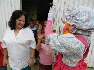 Os Brinquedos da Bebel em Vargem Grande Paulista - SP