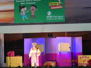 Os Brinquedos da Bebel em Iguaba Grande, RJ.