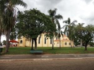 Tibagí, PR