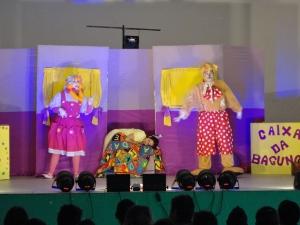Os Brinquedos da Bebel em Jaguariaíva, PR