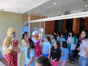 Os Brinquedos da Bebel em Apucarana, PR.