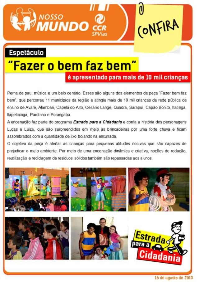 RevistaNossoMundoCCR