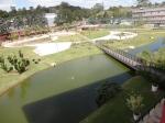 Vista do Centro Cultural Wurth. Elaine Oliveira