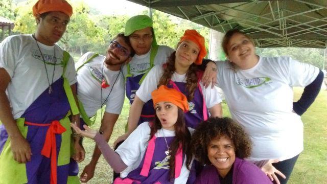Equipe CIAVIP Cultural
